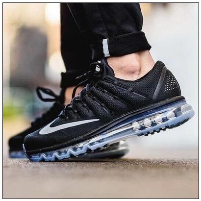 grand choix de 06cac bdb4c jeansjogging- comfortable stylish air max 2016 femmes basket chaussures  gris fonce noir | JeansJogging