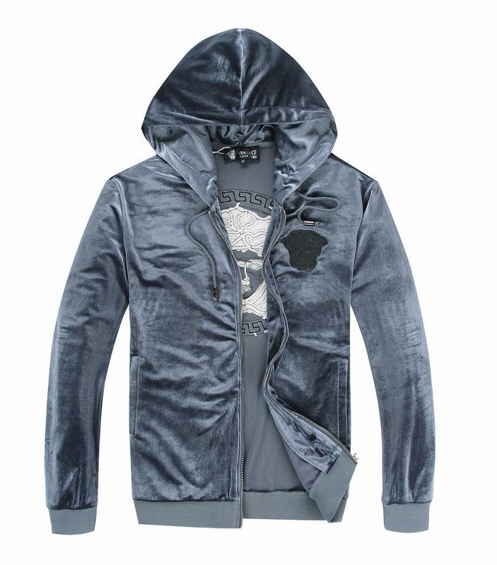 nouveau style 8dded 297d5 jeansjogging- versace survetement vetehommest homme 2018 mode hot sale gris  | JeansJogging