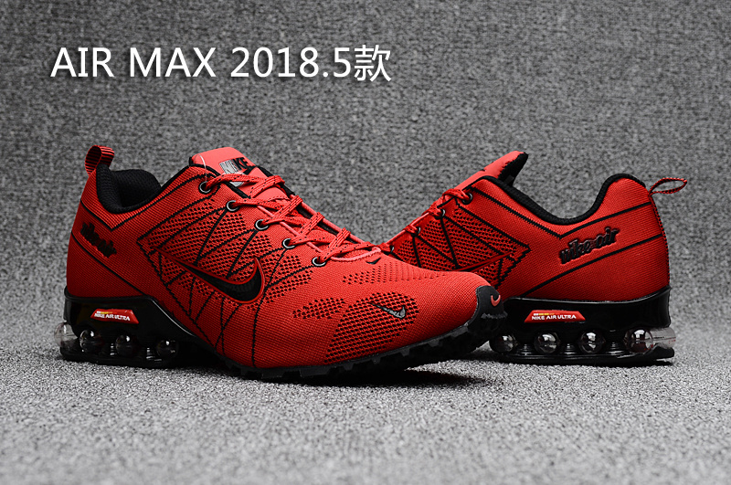 nike hommes basket air max 2018