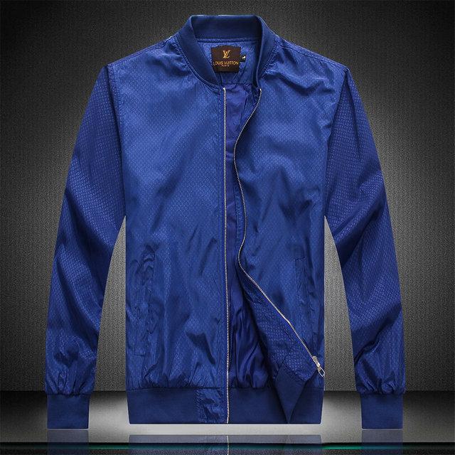 092dfeebe1b blouson veste louis vuitton pas cher monogram blue - EUR 69 jogging ...