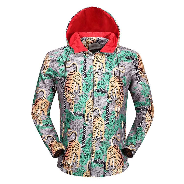 0a59c78d2 gucci jacket italy tiger down,gucci mini gg nylon jacket - EUR 67 ...