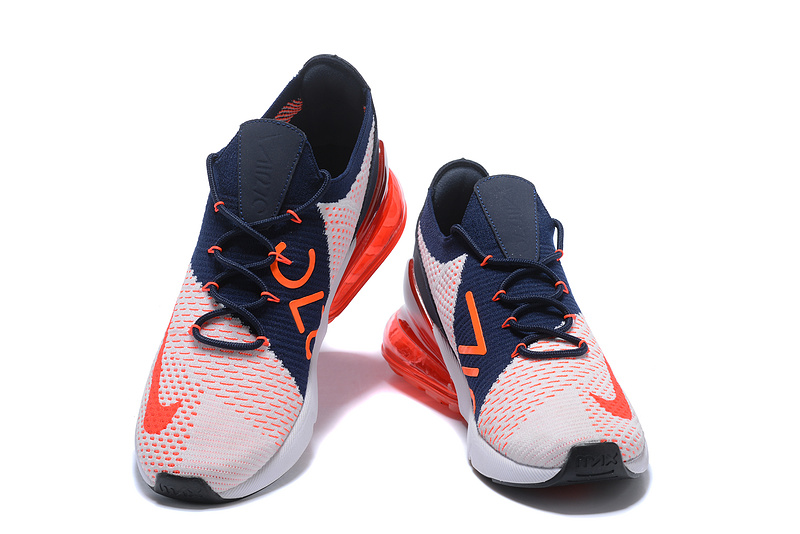 tout neuf 2a471 cbfaa jeansjogging- nike air max 270 avis running orange red | JeansJogging