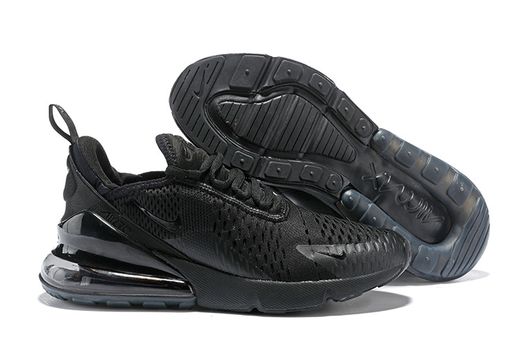 big sale exquisite design sneakers jeansjogging- nike air max 270 avis running femmes hommes black |  JeansJogging