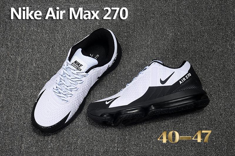 designer fashion 6f55a c3288 nike air max 270 chaussures de sport garcon blanc classic