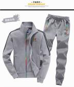 jeansjogging adidas ensemble survetement hommes coton sport jogging adm303 | JeansJogging