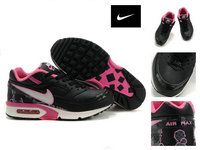 big sale 9da20 ef2db ... air max bw femmes -blanc-noir-rouge