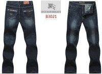 burberry jeans france man mode feuillete