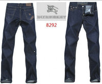 burberry jeans france man mode norme oblique