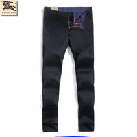 burberry pour garcon jean boy pants black