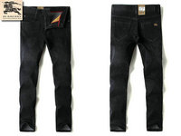 burberry pour garcon jean boy slim straight black
