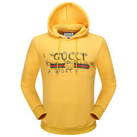 gucci pull polyester cotton story