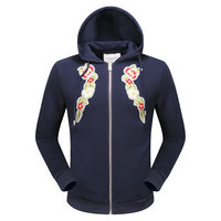 gucci pull polyester cotton women man flower