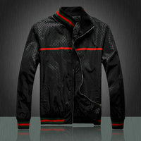 handsome jacket gucci jacket hiver three noir