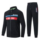 hugo boss tracksuit for sale online bs88799 black