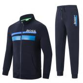 hugo boss tracksuit for sale online hg88799 blue