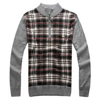 new style pull burberry hiver populaire burberry sweater half zip hzb