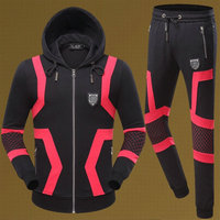 philipp plein Tracksuit hoodie pour man extraterrestrial cool