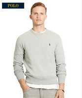 pull ralph lauren brode style camionneur col eagle mouth