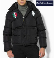 ralph lauren coats man polo italia classic requin tn