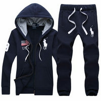ralph lauren Tracksuit sport women taille s-l usa flag france