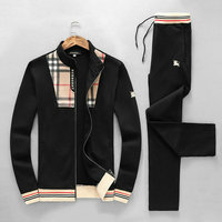 Tracksuits ensembles de sport burberry chest lattice