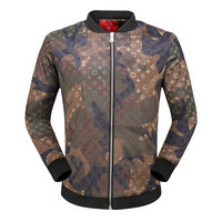 jackets supreme man en vente pas cher army green