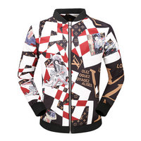 jackets supreme man en vente pas cher music mode