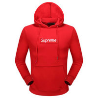 jackets supreme man en vente pas cher with cap red