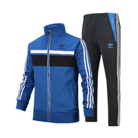 adidas performance tiro Tracksuit chest mixed blue