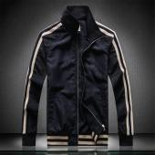 blouson gucci homme jacquard new zipper blue