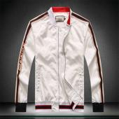 blouson gucci homme jacquard top red gucci white