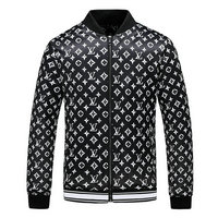 blouson jacket louis vuitton pas cher supreme japan noir