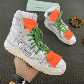 chaussure off white hi top bas prix 2020 owhwm785525