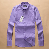 chemise ralph lauren man promo purple