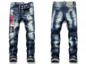 dsquared2 jeans cool guy jean 1964 d2 broderie