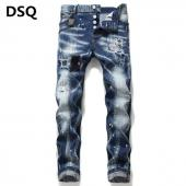 dsquared2 jeans dames sale pas cher tidy biker  patch