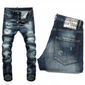 dsquared2 jeans price pas cher cool guy blue