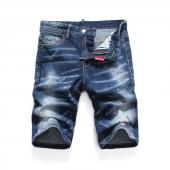 dsquared2 jeans shorts slim jean summer wear and tear dsq28