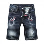 dsquared2 jeans shorts slim jean summer swallow dsq25