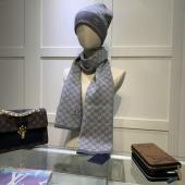 echarpe et cap louis vuitton edition limitee lv20200074,louis vuitton scarf expensive
