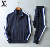 ensemble jogging louis vuitton 2020 training sweat suits tracksuit lv logo