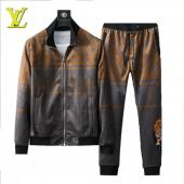 ensemble jogging louis vuitton 2020 lvtracksuit printing tiger