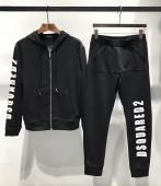 ensemble survet dsquared man Tracksuit brother201657