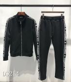 ensemble survet dsquared man Tracksuit brother216010