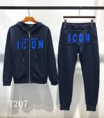 ensemble survet dsquared man Tracksuit brother216016