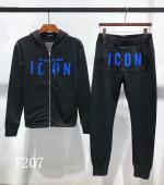 ensemble survet dsquared man Tracksuit brother216017