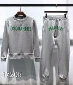 ensemble survet dsquared man Tracksuit brother225062