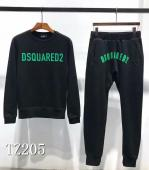 ensemble survet dsquared man Tracksuit brother225063