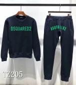 ensemble survet dsquared man Tracksuit brother225064