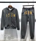 ensemble survet dsquared man Tracksuit brother225065